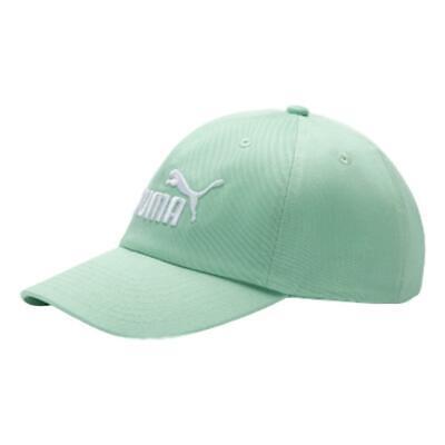 Puma NEW Men's ESS Cap - Mist Green BNWT