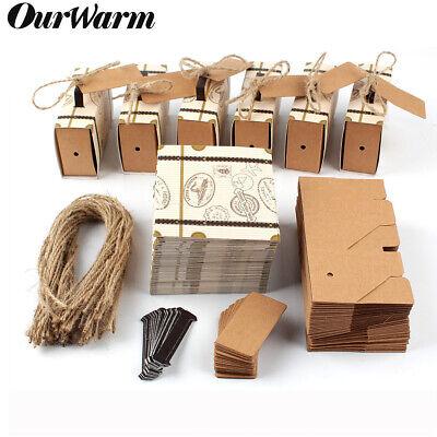 100x Suitcase Candy Boxes Travel Classic Theme Elegant Gift Box Wedding Favor Wedding Elegant Gift Box