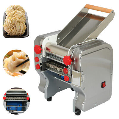 Commercial Home Stainless Steel Electric Pasta Press Maker Noodle Machine