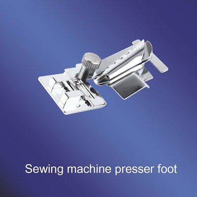 Best Bias Tape Binding Binder Foot For Snap On Domestic Sewing Machine 2019 (Best Binding Machines)