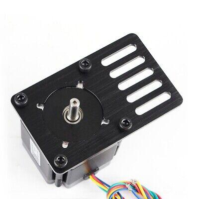 Nema23 Stepper Motor Cnc Mounting Plate Motor Fixed 3d Printer Accessories