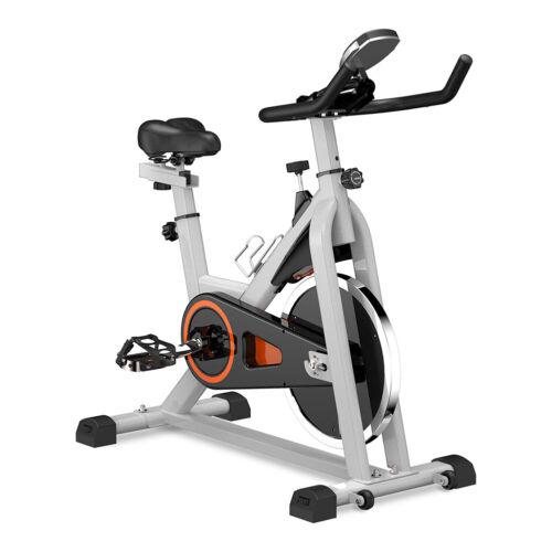 MERAX Cardio Exercise Spin Bike Flywheel Fitness Home Commer