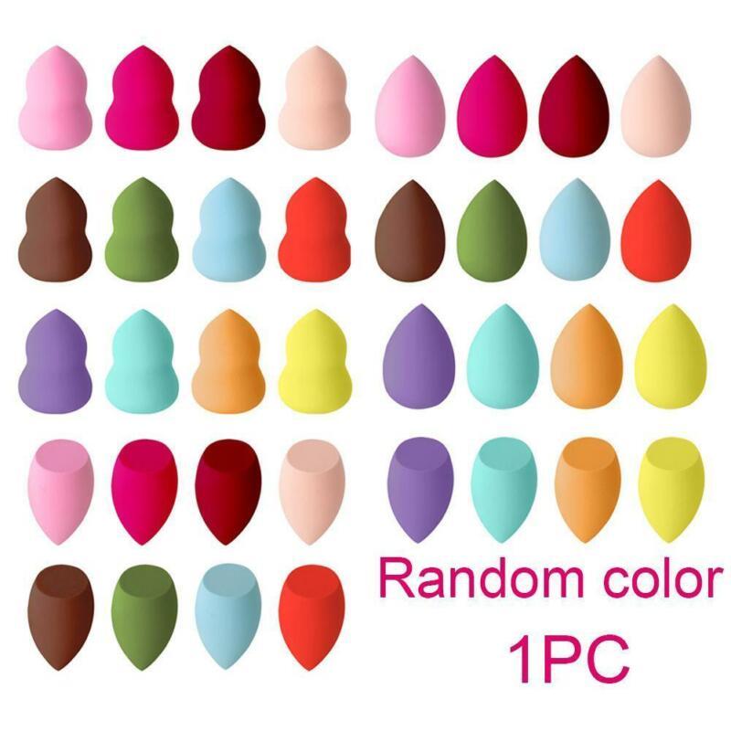 1pc Puff Powder Beauty Vogue Makeup Foundation Sponge Blender Blending Hot