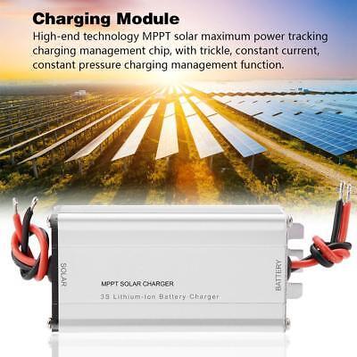 18v Mppt Solar Panel Controller 3s4s Lifepo4 Lithium Battery Charging Module Im