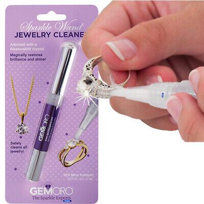 sparkle wand on the go diamond cleaner