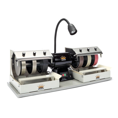 "CabKing 8"" Cabbing Machine 