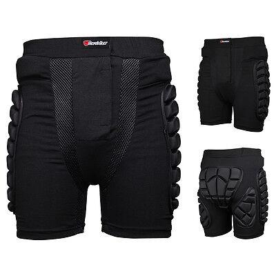UK Sport Hip Bum Body Armour Shorts Skiing Motocross Motorcycle Protection Pants