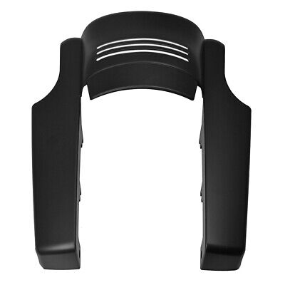 Rear mudguard Fender Extension Stretched Fillers Fit Harley Touring Electra Road