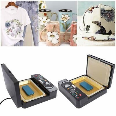 100230v 3d Sublimation Vacuum Heat Press Machine For Phone Cases Transfer Print