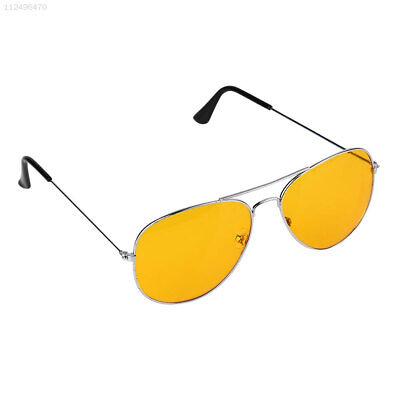 6B42 Entspiegelt Auto Motorrad Nachtsicht Brillen Reiten