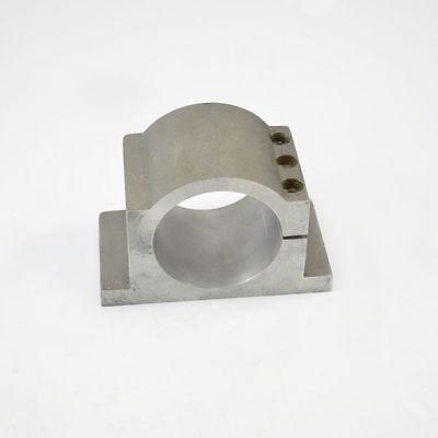 100mm Diameter Spindle Motor Mount Bracket Clamp For Cnc Engraving Machine