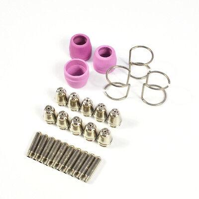 Tips For Fit Lotos Plasma Cutter Consumable Ltp5000d Ltp6000 Ltpdc2000d Nozzle