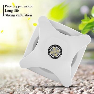 """6"""" Home Ventilation Fan Bathroom/Kitchen Exhaust Fan Ceiling"""