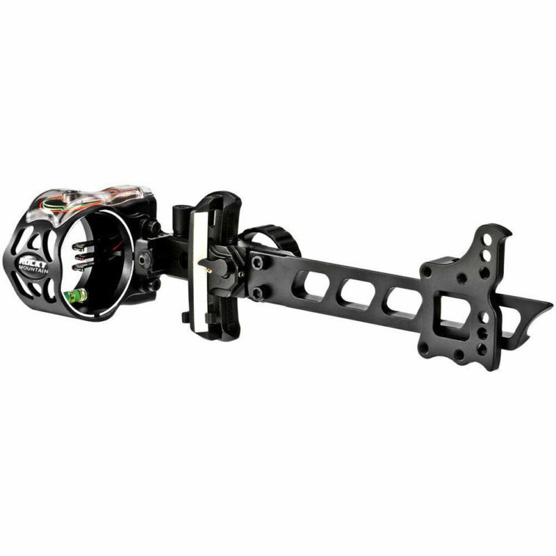 Rocky Mountain Driver 3 Pin with Dovetail Mount - RM56201