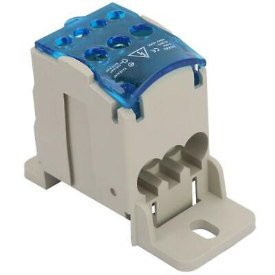 UKK80A Terminal Block Wire Connector Electrical Junction Box Power Junction Box Power Junction Box