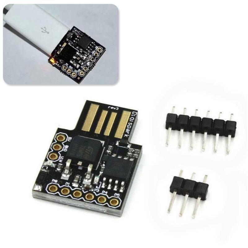 Digispark Kickstarter ATTINY85 General Micro USB Development Board NEW