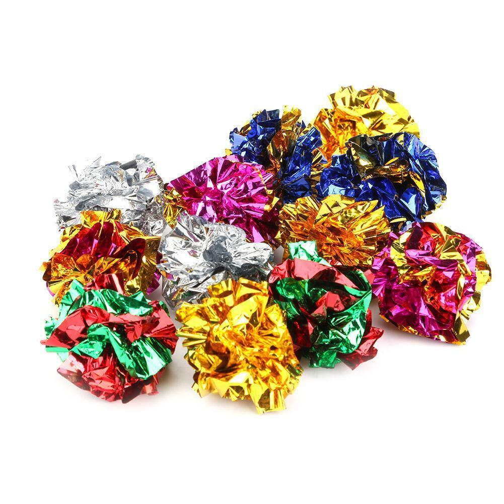 12pcs-sound-tin-paper-ball-toy-pet-cat-crinkle-balls-playing-interactive-toys