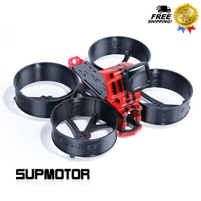 iFlight MegaBee V2.1 FPV 153mm 3 Inch Racing Drone Frame For Gopro 5/6/7 Video