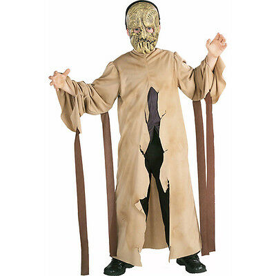 Batman Begins Scarecrow Child Costume Rubies (Scarecrow Batman Begins Kostüm)