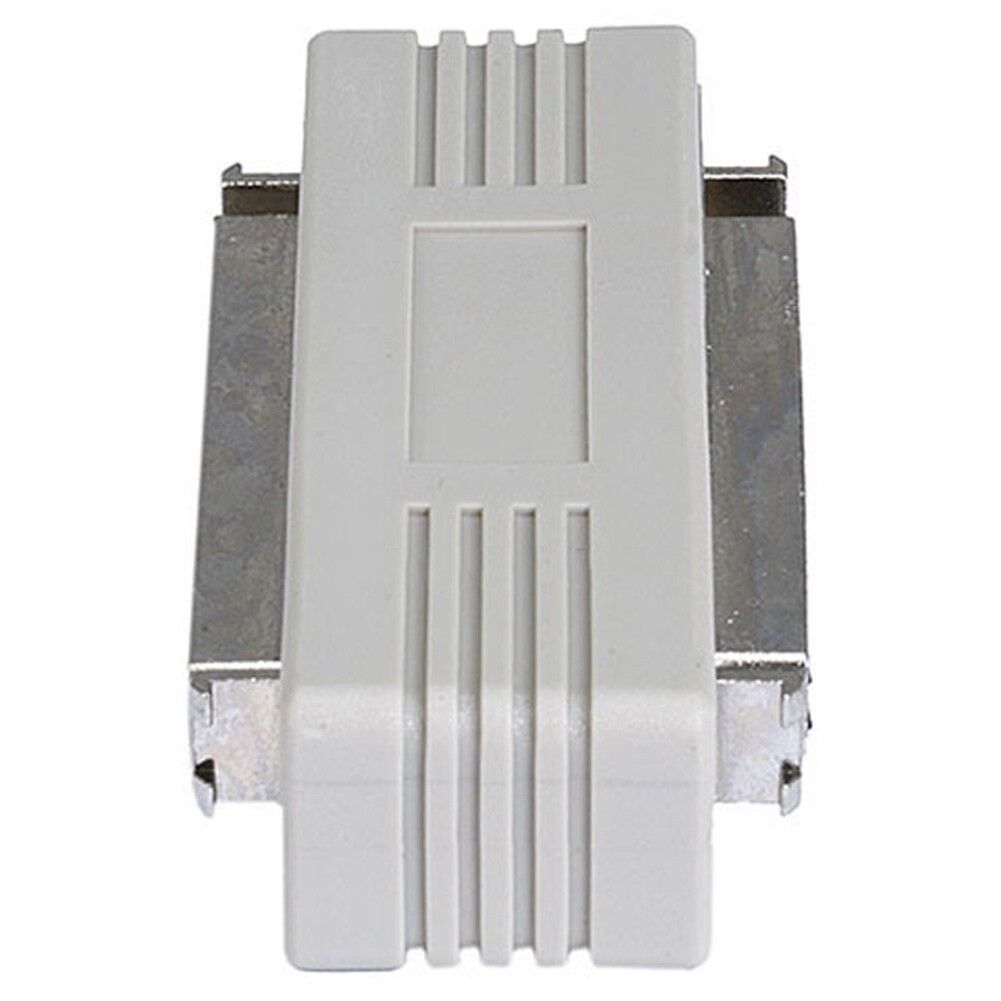SCSI HPDB68 68-Pin Female to Female Coupler Adapter Gender Changer External