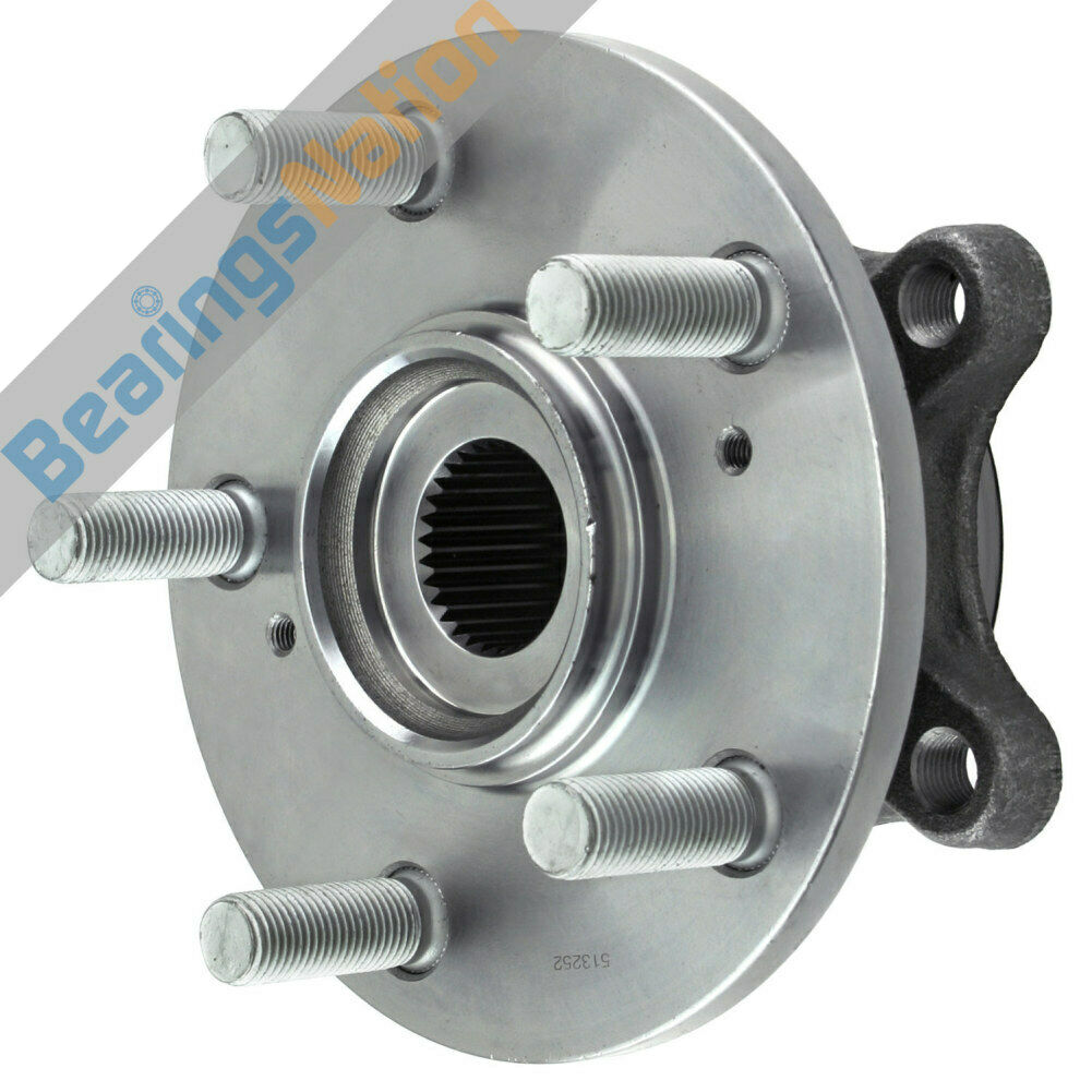 Premium Front Wheel Hub Bearing Assembly 513252 For Acura