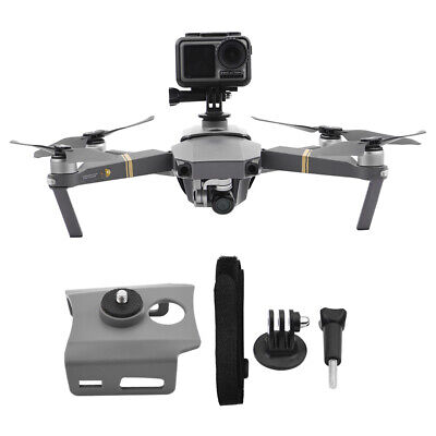 Drone Camera Fixed Flash Light Stand Mount BracketAccessor