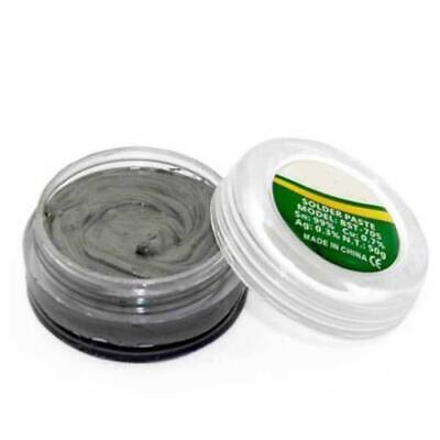 50g Leadfree Soldering Paste Solder Flux Paste Cream For Pcb Pga Smd Bga Ic Usa