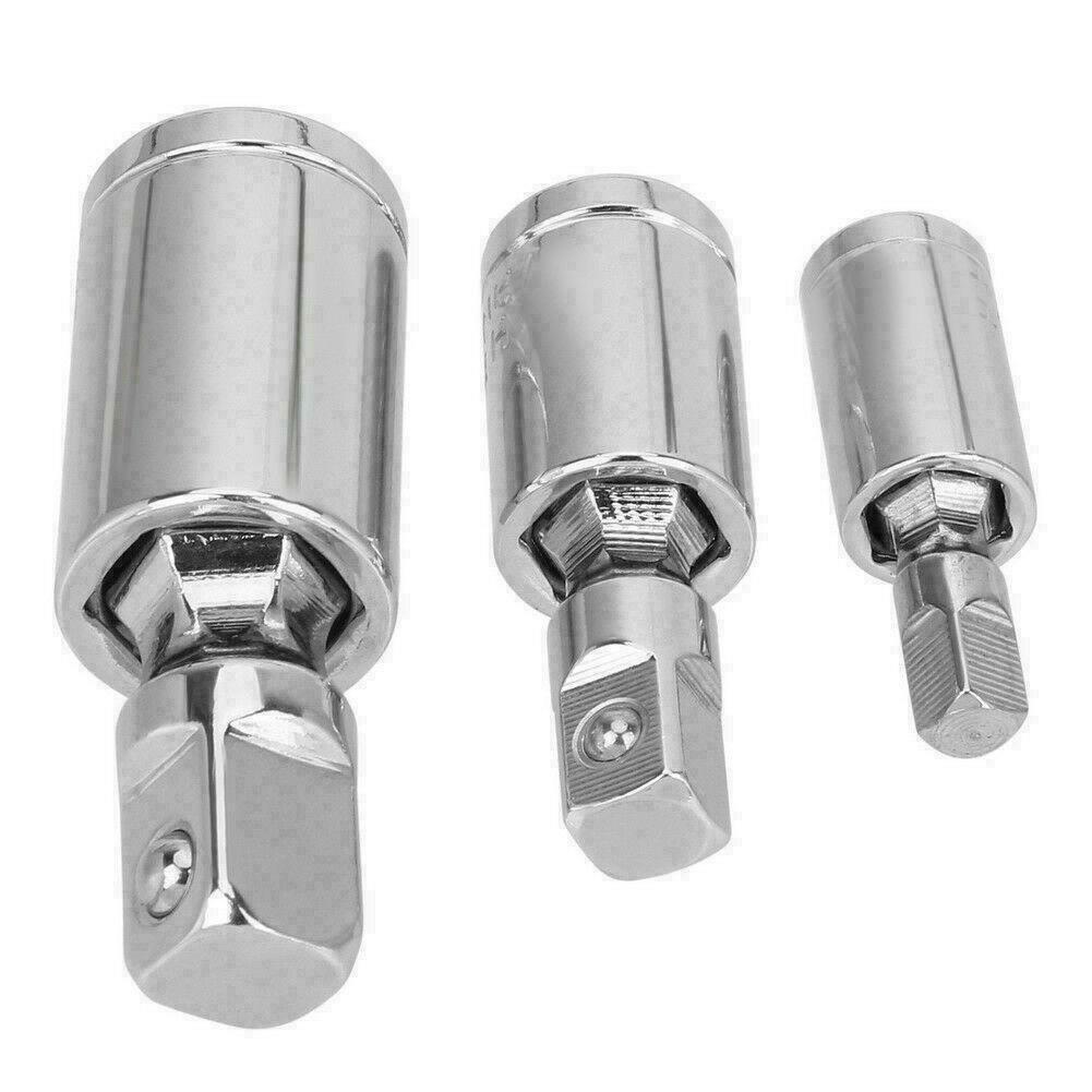 Schraubenschlüsselsatz Magic Spanner Gator Grip Universal-Steckschlüssel