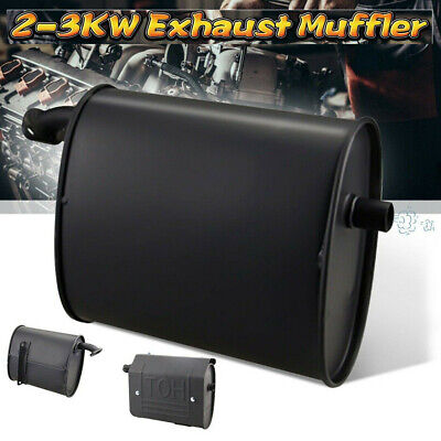 Universal Exhaust Muffler Silencer Fits For Most 2kw-portable Gasoline Generator