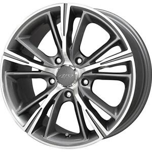 "MAGS VISION OPTIMA 15""(GRIS) 5X114.3"