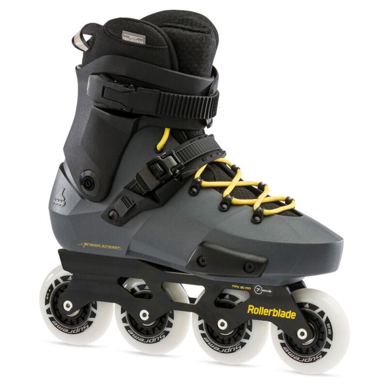 Rollerblade Twister Edge Mens Inline Skates | Mutiple Sizes! NEW | 07101300138