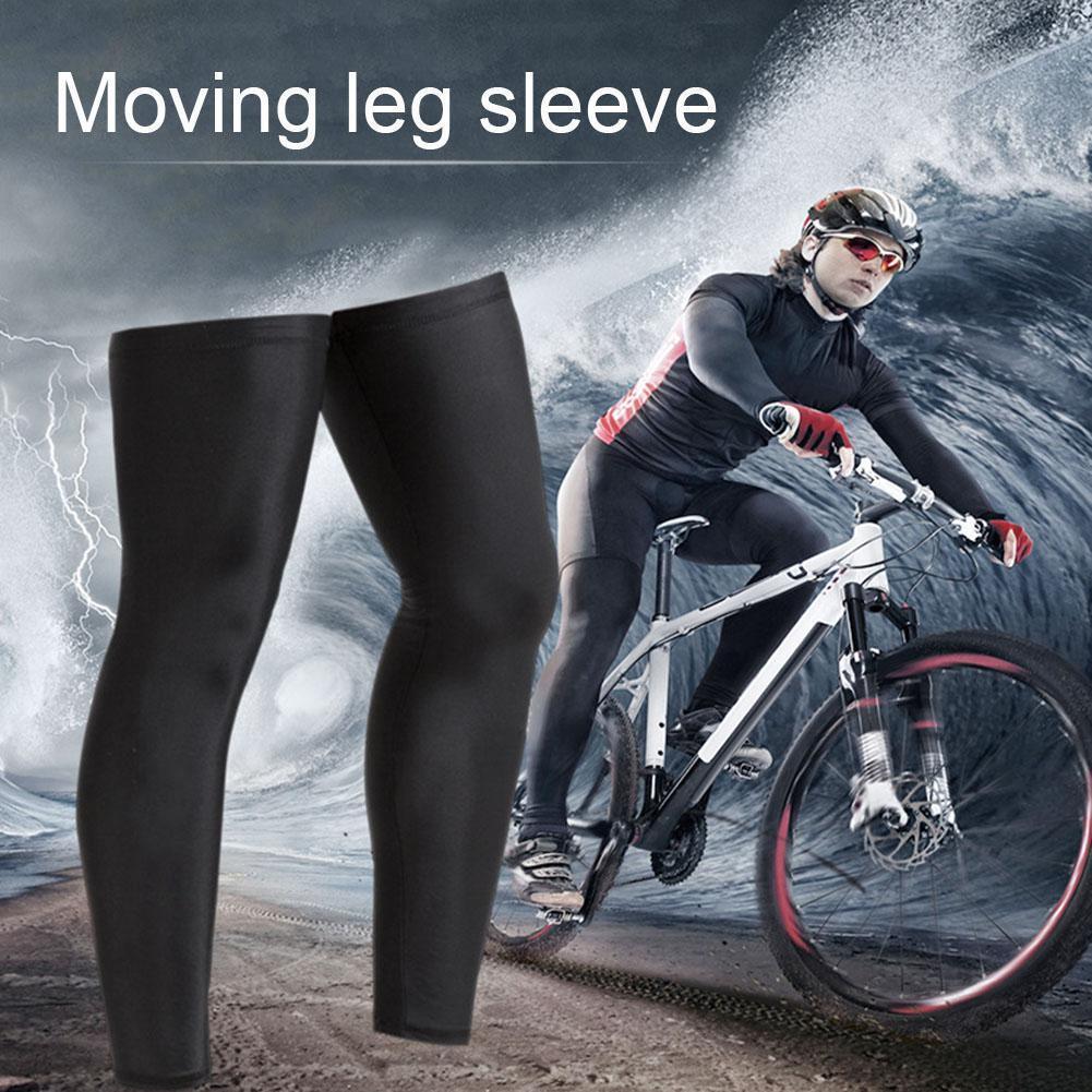 SAHOO Cycling Bike Oversleeves Arm Sleeve Cover Warmer UV Sun Protection 3-Color