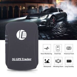 3G REAL TIME TRACKER CAR MACHINERY TRAILER KIDS Hallam Casey Area Preview