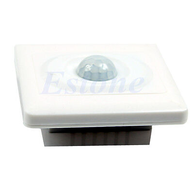 Ir Pir Infrared Switch Module Body Motion Sensor For Auto On Off Led Lights 1pc