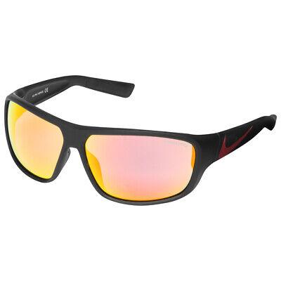 Nike Mercurial Sonnenbrille Sport Strand Mode Brille EV0783-060 schwarz neu