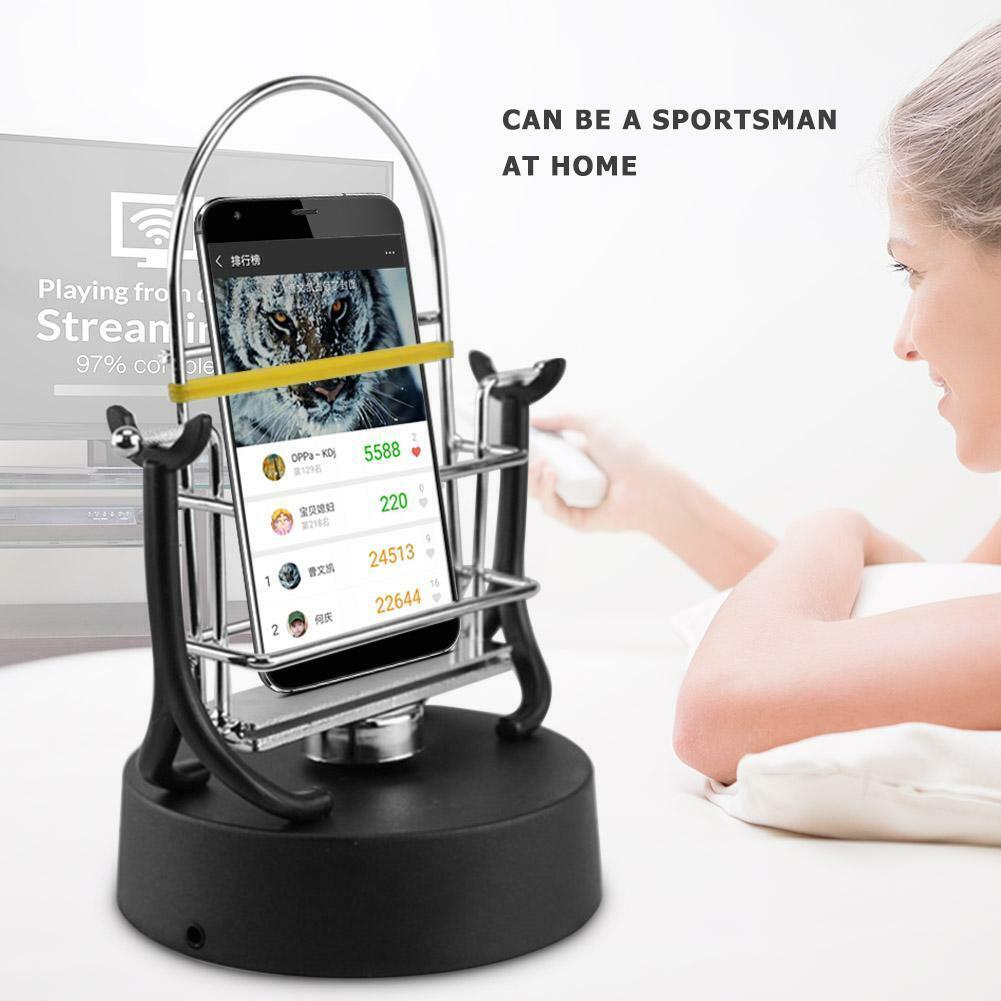 Phone Swing Pedometer Automatic Shake WeChat Motion Brush St