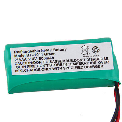 2 4V 800Mah Battery For Interstate Batteries Atel 0032 Atel0032 Tel 0032 Tel0032