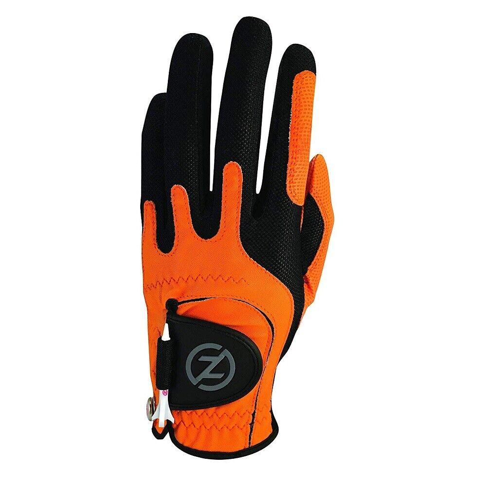 NIP Men's Zero Friction Compression Universal Fit Golf Glove