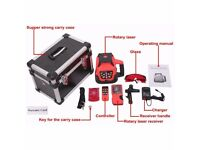 Sanven Rotary Laser Level and Tripod
