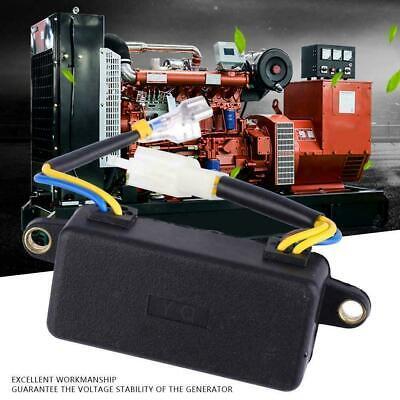 250v 220uf Universal Avr Generator Auto Voltage Regulator For 1-3kw Generator Sl