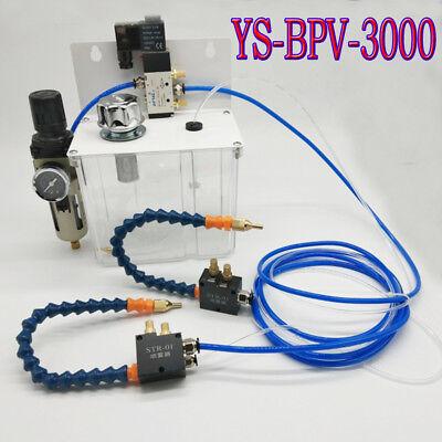 Cutting Cooling Spray Pump Cnc Lathe Milling Machine Drill Str-01 Ys-bpv-300