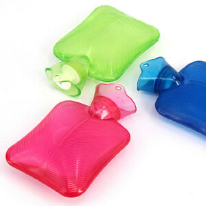Mini pvc hot water bottle rubber hot water bag hot cold for Pvc for hot water