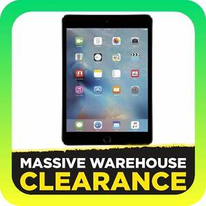 Brand New Sealed Apple iPad Mini 4th Gen 16GB Cellular + Wifi Tullamarine Hume Area Preview
