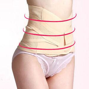 Maternity post natal slimming belt/Postpartum reshaping girdle Pregnancy Support