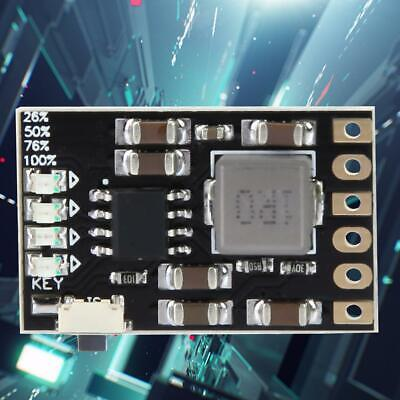 2a 5v 4in1 Li-ion Battery Charger Discharge Module 3.7v 4.2v Charge Boost Board