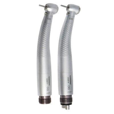 Dental Led High Speed Handpiece Air Turbine Coxo Yusendent Cx207-f-sptp B2m4