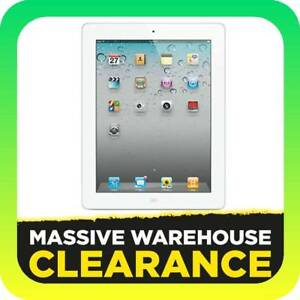 "Apple iPad 2 16GB, Wi-Fi   Cellular, 9.7"" (White) Tullamarine Hume Area Preview"