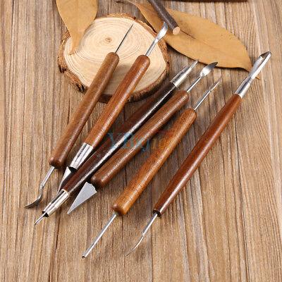Инструменты для керамики 6x DIY Pottery