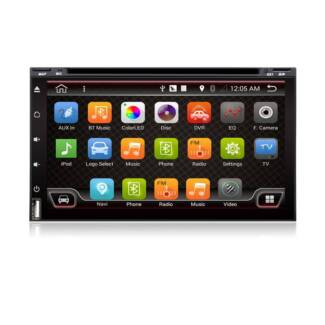 7 inch Universal 2 Din Android 6.0.1 Unit
