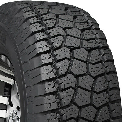 4 NEW LT26575 16 CORSA ALL TERRAIN 75R R16 TIRES 11358